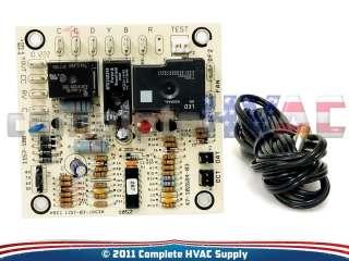 OEM Rheem Ruud Weather King Heat Pump Deforst Control Circuit Board 47
