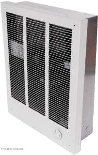 Mark LFK484 Electric Wall Heater With Steel Front Cover