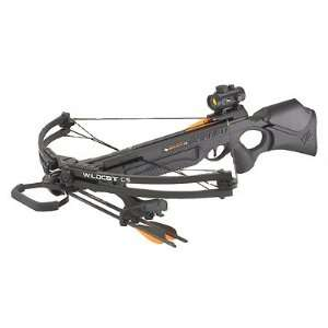 com Barnett Speed, Comfort, Lightweight Wildcat C5 Compound Crossbow