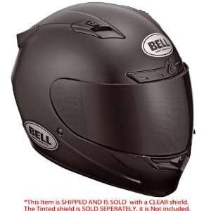 Bell Vortex Grind Matte Black Full Face Helmet   Size