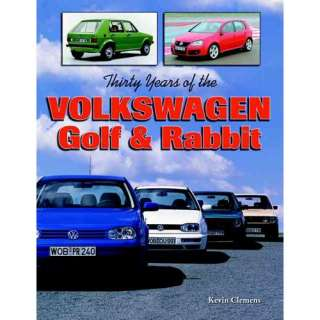 Thirty Years of the Volkswagen Golf & Rabbit, Clemens