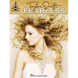 Taylor Swift Fearless, Billmann, Pete Art, Music
