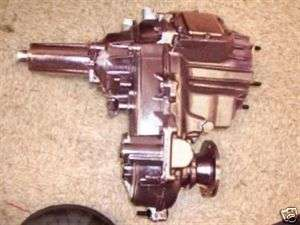 241 DHD DODGE 2500   3500 TRANSFER CASE 1998   02