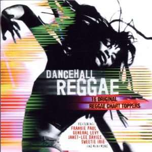 Dancehall Reggae Various Artists Music
