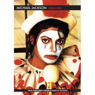 Michael Jackson   Live in Japan Explore similar items