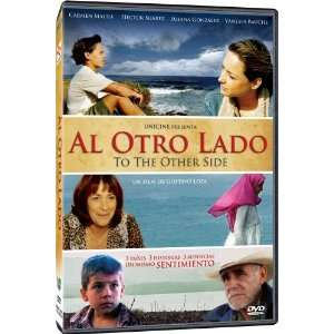 Al Otro Lado: Adrian Alonso, Adrian Marquez, Ronny Bandomo