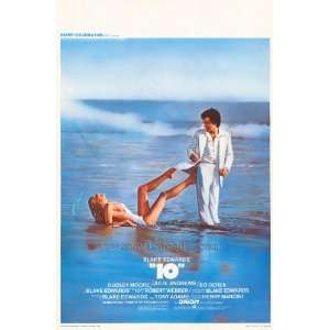 Dudley Moore Julie Andrews Bo Derek Dee Wallace Stone: Home & Kitchen