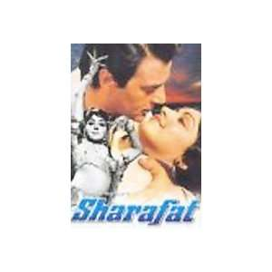 Sharafat (Dvd)   Dharmendra, Hema Malini,: Everything Else