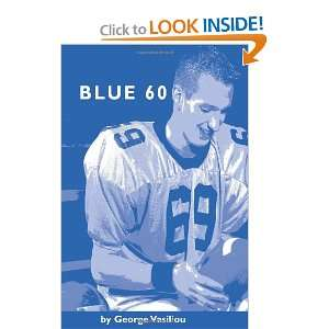 Blue 60 (9781434835628): George Vasiliou: Books