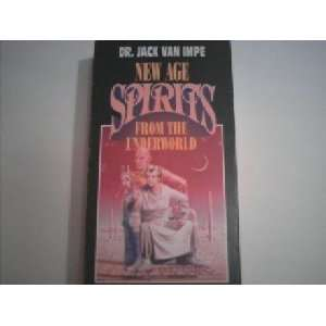 : New Age Spirits From The Underworld: Dr. Jack Van Impe: Movies & TV