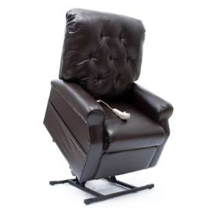 Conley 3 Position Reclining Power Lift Chair   Chestnut Furniture