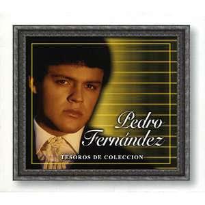 Tesoros De Coleccion, Pedro Fernandez Latin
