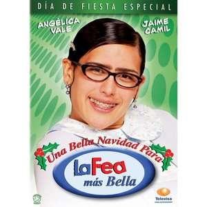 La Una Bella Navidad Para La Fea (Spanish) Movies