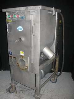Biro Meat Grinder Mixer Commercial Model AFMG 52