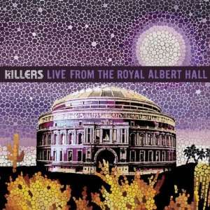 LIVE FROM THE ROYAL ALBERT HALL(CD+DVD) Music