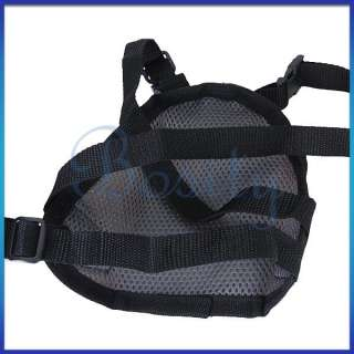 Hiking Camping Travel Pet Dog Puppy Backpack Bag Leash