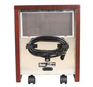 iHeater 1500 Wood grain Quartz Infrared Electric Heater